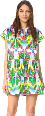 Saloni Ashley B Dress $395 thestylecure.com