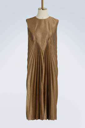 Maison Margiela Lamé dress