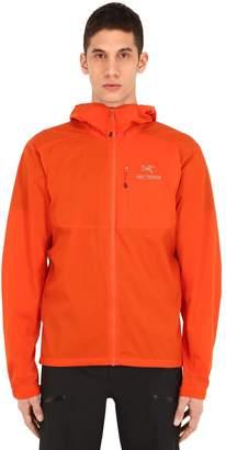 Arc'teryx Squamish Hooded Nylon Jacket