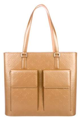 Louis Vuitton Monogram Mat Wilwood Tote