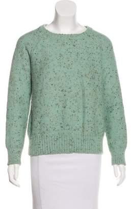Rachel Comey Alpaca and Highland Wool-Blend Sweater