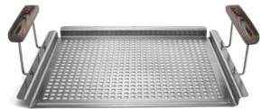 Ash Schmidt Brothers BBQ Grab & Grill Flat Grill Tray