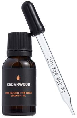 WAY OF WILL Cedarwood Essential Oil