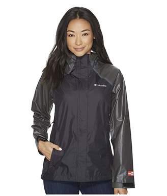Columbia OutDry Hybrid Jacket