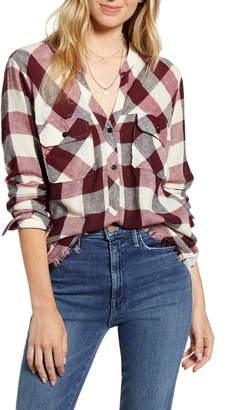 Rails Redding Plaid Shirt