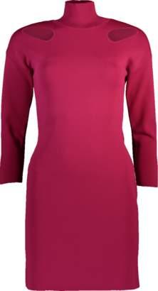 Stella McCartney Knit Dress With Cut Outs
