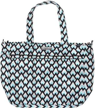Ju-Ju-Be Super Be Zippered Tote Diaper Bag