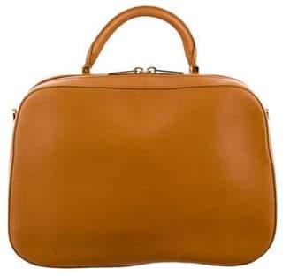 The Row Small Bowler Bag