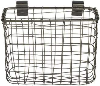 Design Ideas Cabo Small Ladder Basket