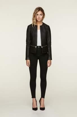 Soia & Kyo Heidi Leather Jacket