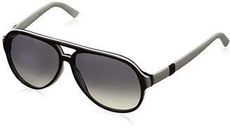 Gucci Men's GG0015S Sunglasses