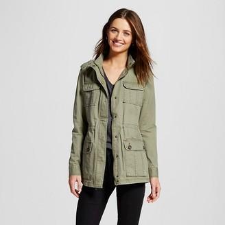 Merona® Women's Utility Jacket - MeronaTM $39.99 thestylecure.com