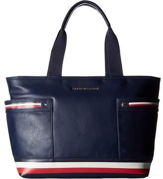 Tommy Hilfiger Larissa Tote Tote Handbags