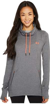Under Armour Featherweight Fleece Slouchy Women's Fleece