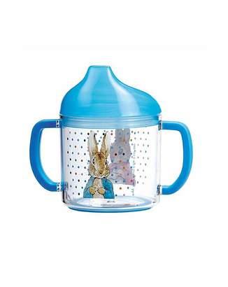 Beatrix Potter Peter Rabbit Babies Cup