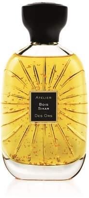 Atelier Des Ors Bois Sikar Eau de Parfum