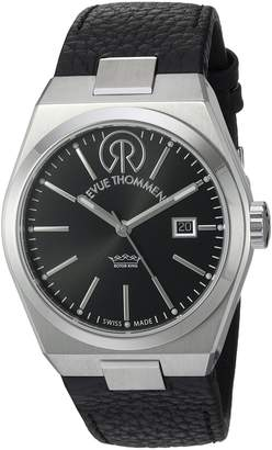 Revue Thommen Men's 107.01.04 Urban Lifestyle Swiss Made Mechanical Automatic Watch