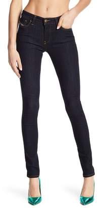 Diesel Skinzee Skinny Stretch Jeans