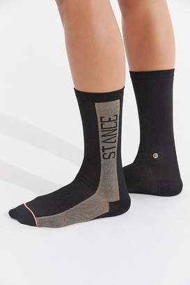 Stance Judge Me Crew Sock