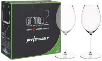 Riedel Performance Pinot Noir Glasses (Set of 2)