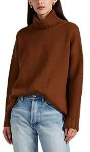 Nili Lotan Women's Brently Cashmere Turtleneck Sweater - Cognac