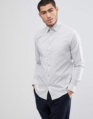 at ASOS · Esprit Slim Fit Smart Shirt In Mini Dot