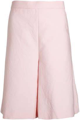 Sonia Rykiel Killot Cropped Shorts