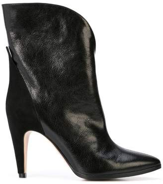 Givenchy mid-heel ankle boots