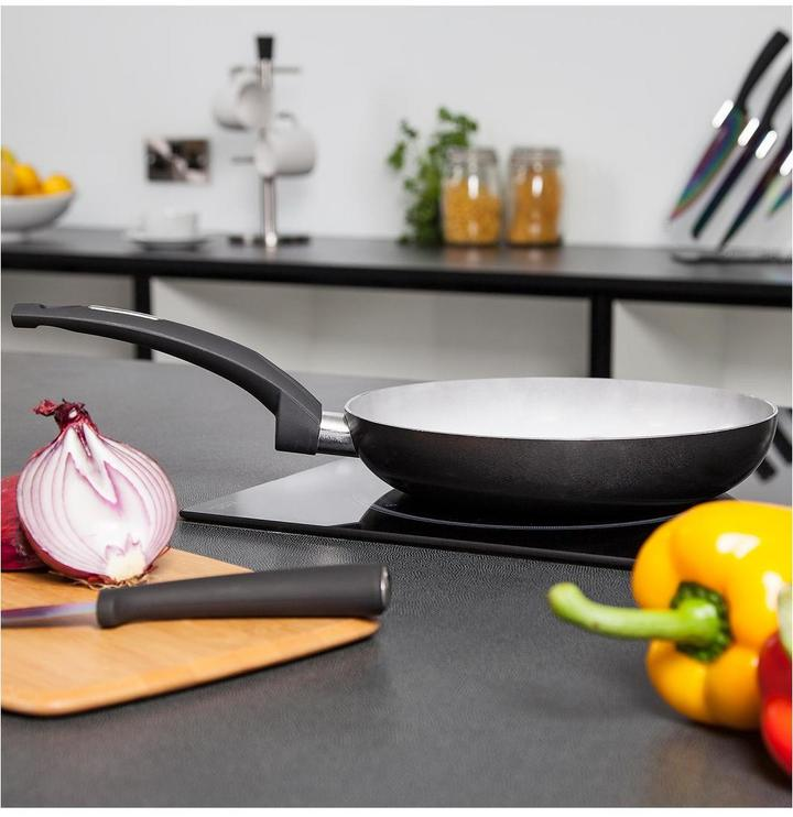 Tower 24cm Fry Pan Colour Change Ceramic Coated