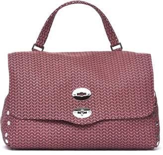 Zanellato Postina-bag M Arche Pink