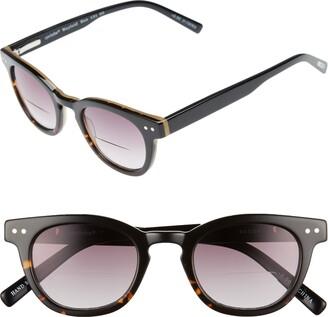 Eyebobs Laid 46mm Reading Sunglasses