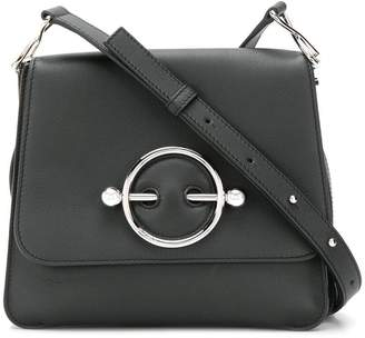 J.W.Anderson disc cross body bag
