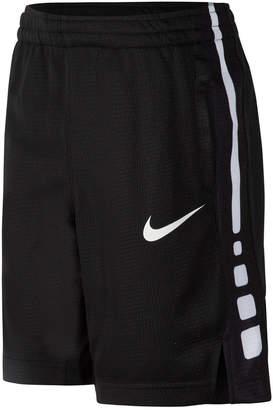 Nike Little Boys Elite Stripe Shorts