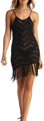 Vitamin A Gatsby Dress Cover Up $125 thestylecure.com