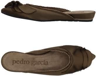 Pedro Garcia Mules