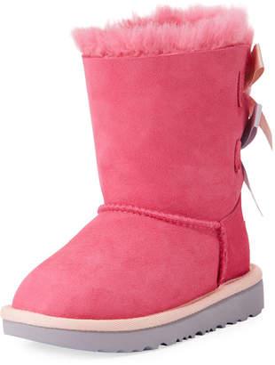 UGG Bailey Bow II Boot, Toddler Sizes 6-12