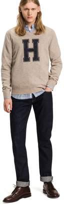 Tommy Hilfiger Tommy  Letterman Sweater