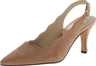 Adrienne Vittadini Footwear Women's Jamye Dress Pump $44.99 thestylecure.com