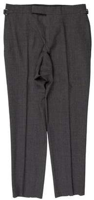 Tom Ford Wool Dress Pants