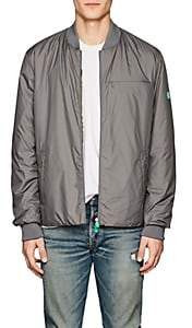 Save The Duck SAVE THE DUCK MEN'S TECH-FABRIC BOMBER JACKET