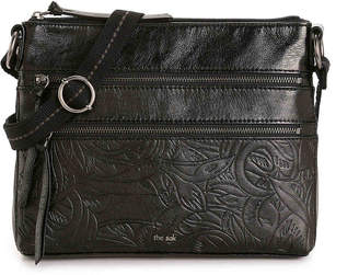 The Sak Reseda Leather Crossbody Bag - Women's