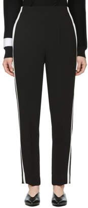 Rag & Bone Black Elliot Trousers