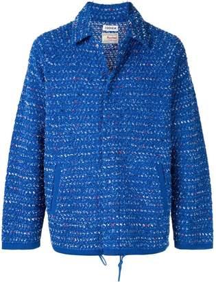 Coohem Street tweed jacket