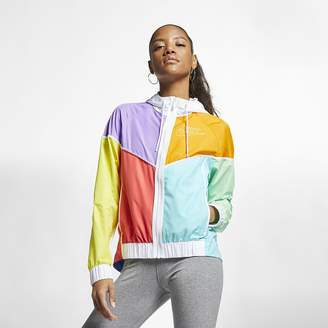 Nike Women's Jacket Sportswear Windrunner