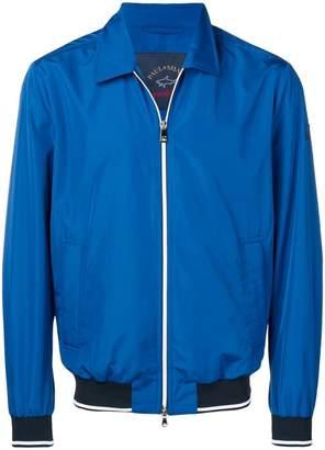 Paul & Shark overshirt jacket