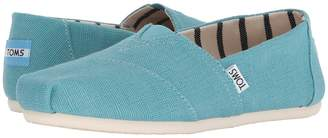 Toms Venice Collection Alpargata Women's Slip on Shoes