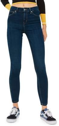 Topshop Jamie Jeans 32-Inch Leg