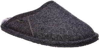 BearPaw Ori Wool Slipper