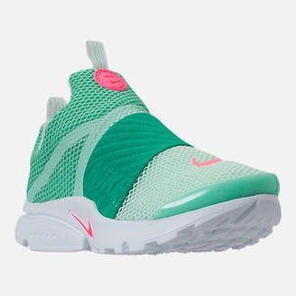 Nike Girls' Preschool Presto Extreme Running Shoes