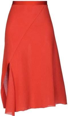 Victoria Beckham 3/4 length skirts